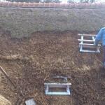 onderhoud rieten dak tuna rietdekkers brabant